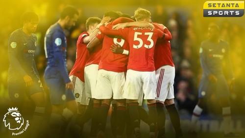 Челси – Манчестер Юнайтед – 0:2. Видео голов и обзор матча