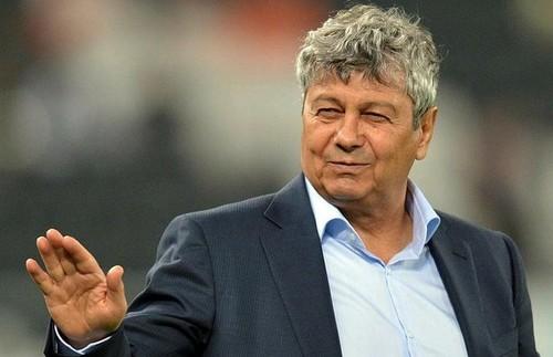 Бешикташ решил отказаться от взятия на работу Луческу из-за его возраста