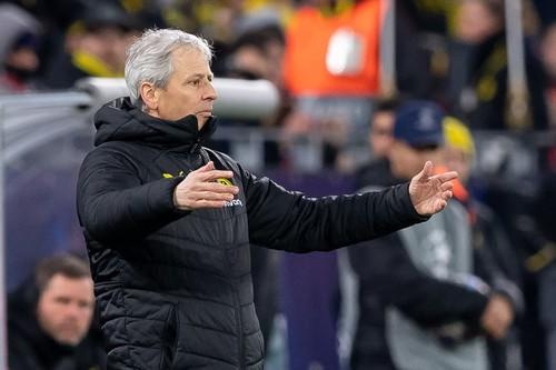 Люсьен ФАВР: «Холанд хорошо защищался в структуре команды»