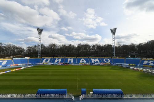 Динамо перенесло открытую тренировку по неожиданной причине