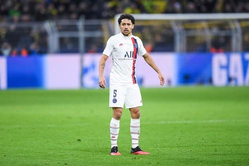 МАРКИНЬОС: «ПСЖ забил очень важный гол в свете ответного матча»