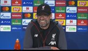ВИДЕО. КЛОПП: «Ничего еще не потеряно! Ливерпуль отстает всего на один гол»