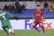 Рома – Гент – 1:0. Текстовая трансляция матча