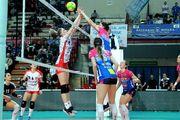 Определились все участники четвертьфиналов женской Лиги чемпионов