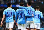 Ман Сити может принять участие в Лиге чемпионов 2020/2021