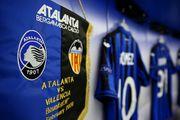 Маліновський - в запасі Аталанти на матч з Валенсією