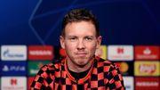 Нагельсманн стал самым молодым тренером в истории плей-офф ЛЧ