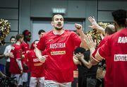 Австрія втратила лідера перед матчем із Україною