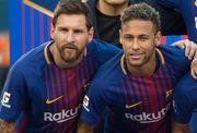 Лео МЕССИ: «Неймар хочет вернуться в Барселону, ему здесь все нравилось»