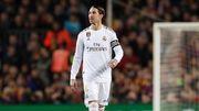 Реал заморозил переговоры по новому контракту Рамоса