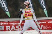 Ріібер завоював Кубок світу, скандал в стрибках. Підсумки лижного уїк-енду