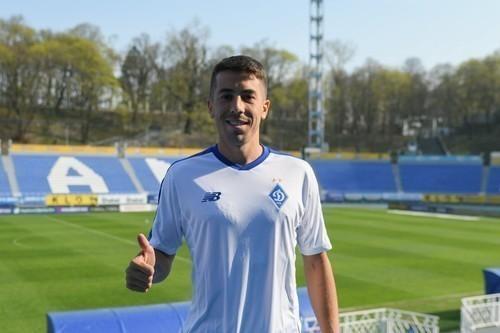 Карлос ДЕ ПЕНА: «У Динамо должны быть трофеи»