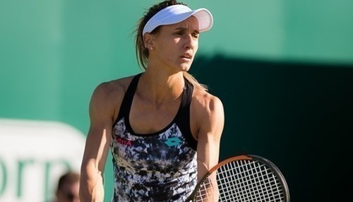 Завацкая, Цуренко и Калинина заявились на турнир WTA 125k в Индиан-Уэллс