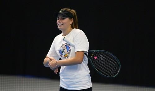 Завацкая и Калинина попали в основу турнира в Акапулько