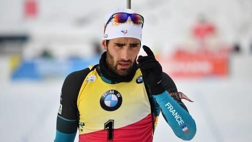 ЧМ-2020 по биатлону. Фуркад выиграл золото в индивидуальной гонке