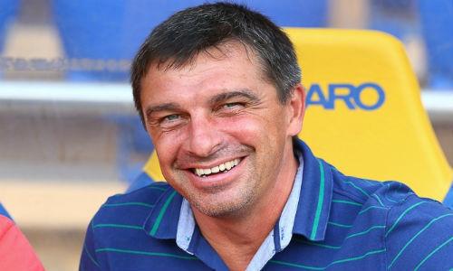КАНДАУРОВ: «Разница между чемпионатами СССР и Украины была ощутимой»