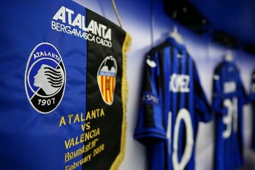 Малиновский – в запасе Аталанты на матч с Валенсией