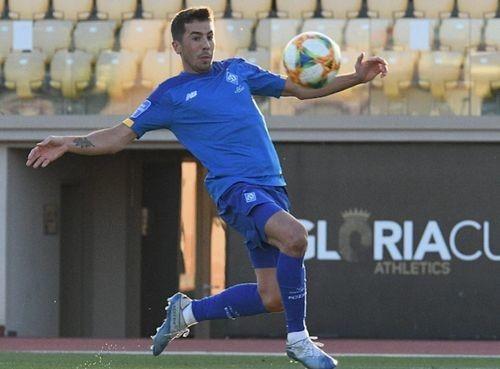 Карлос ДЕ ПЕНА: «Лучший матч в Динамо — победа над Шахтером в Суперкубке»
