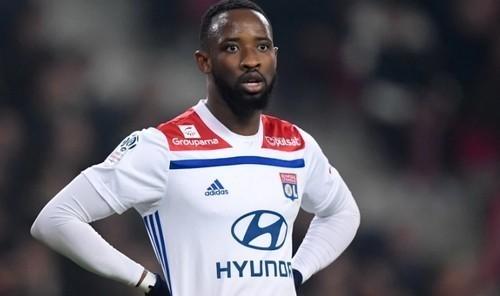 Дембеле хоче перейти з Ліона в Манчестер Юнайтед