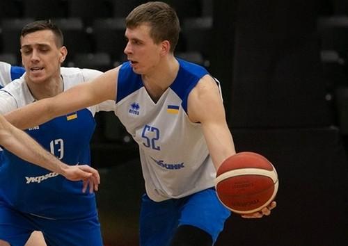 Владимир Герун присоединился к сборной Украины перед матчем с Австрией