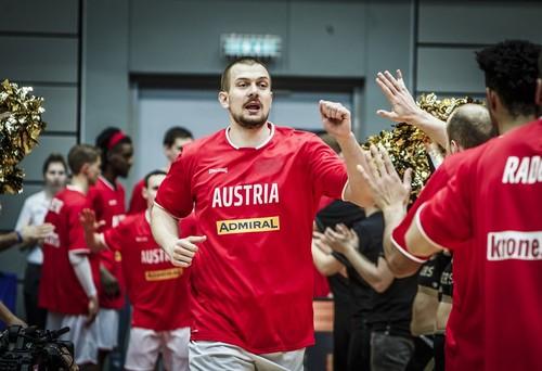 Австрия потеряла лидера перед матчем с Украиной