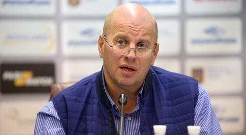 Михаил БРОДСКИЙ: «Коломойский не хочет серьезно заходить в баскетбол»