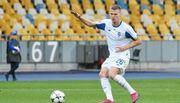 Динамо готується до матчу з Ворсклою без Бурди