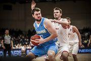 Україна – лідер групи у відборі на Євробаскет-2021