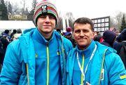Михайло ГЕРАСКЕВИЧ: «Тренування в Києві – на рівні первіснообщинного ладу»