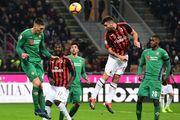 Где смотреть онлайн матч чемпионата Италии Фиорентина - Милан