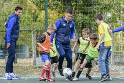Дети из общеобразовательных школ смогут посетить матч Динамо – Ворскла