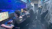 Team Secret сыграет с  Virtus.pro в финале верхней сетки турнира в Киеве