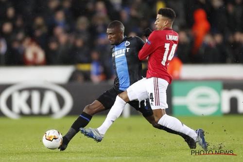 Брюгге – Манчестер Юнайтед – 1:1. Видео голов и обзор матча