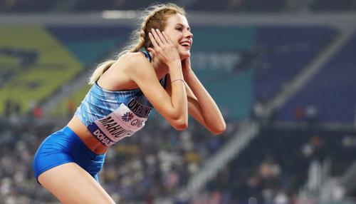 ЧУ-2020 по легкой атлетике в помещении. Смотреть онлайн. LIVE трансляция