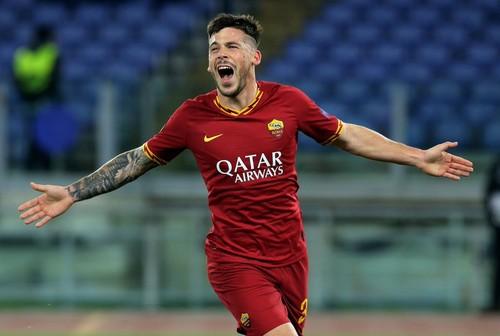 Рома – Гент – 1:0. Видео гола и обзор матча