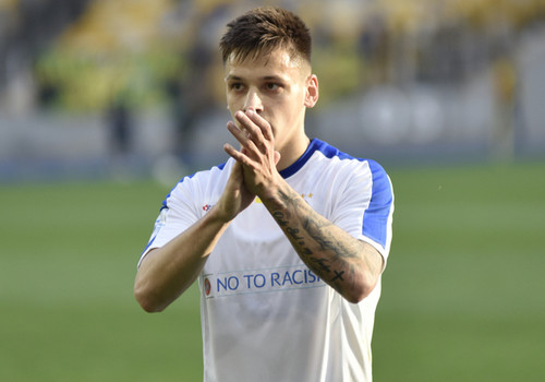 Динамо – Ворскла – 0:0. LIVE