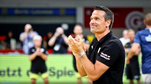 Тренер Австрії: «Протягом 40 хвилин Україна була кращою командою»