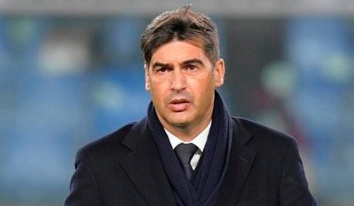 ФОНСЕКА: «Рома не очень хорошо играла с Гентом, но важно, что мы победили»