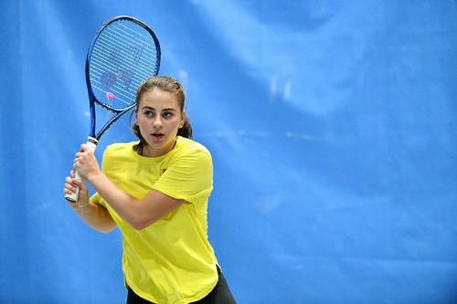 Каир. Костюк шагает в полуфинал 60-тысячника ITF