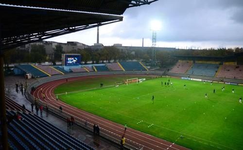 Где смотреть онлайн матч чемпионата Украины Мариуполь – Заря