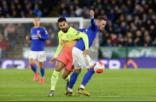 Лестер Сити – Манчестер Сити – 0:1. Текстовая трансляция матча
