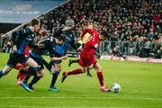 Бавария - Падерборн - 3:2. Видео голов и обзор матча