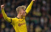 Вердер - Боруссия Дортмунд - 0:2. Видео голов и обзор матча