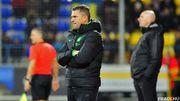 Сергій РЕБРОВ: «Краще програти один раз 3:0, ніж тричі по 1:0»
