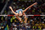 ВІДЕО. Взяла 2,01! Магучіх впевнено виграла чемпіонат України