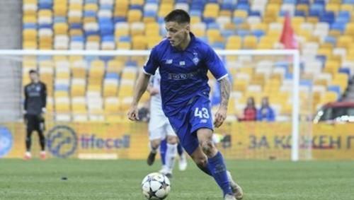 Дуелунд і Русин - в основі Динамо на перший офіційний матч року