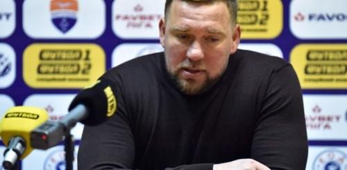 Александр БАБИЧ: «Заря борется за 2-е место, а Мариуполь - за топ-6»
