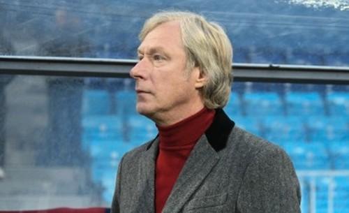 Алексей МИХАЙЛИЧЕНКО: «У Русина и Соля сейчас хорошая конкуренция»