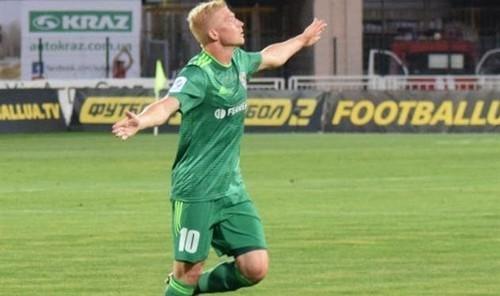 Владислав КУЛАЧ: «На венгерских стадионах атмосфера лучше»