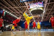 Збірна України програла Угорщині в драматичній кінцівці